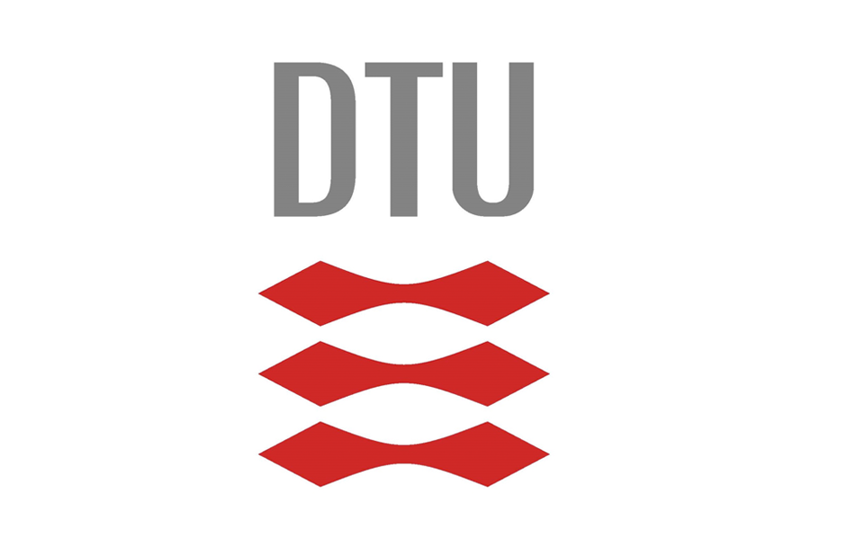 Logo DTU