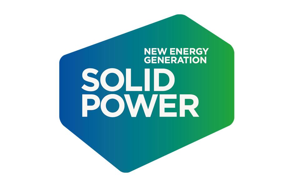 Logo Solidpower