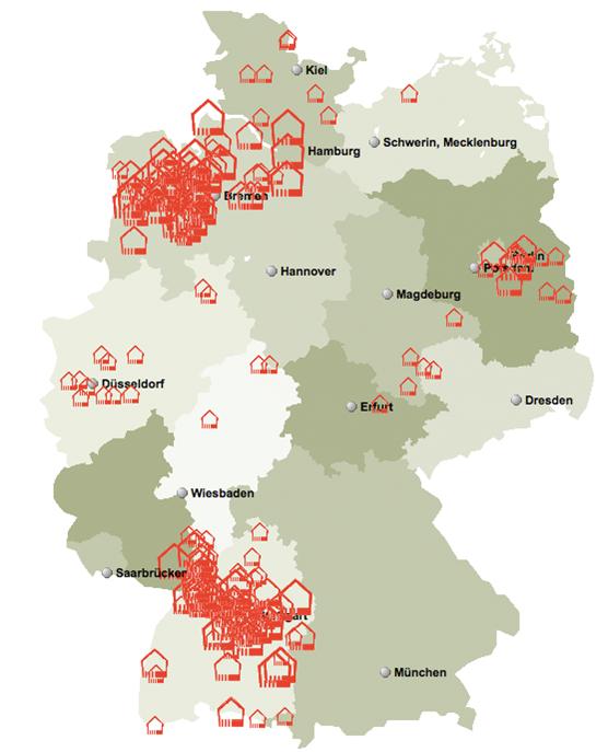 Map Callux