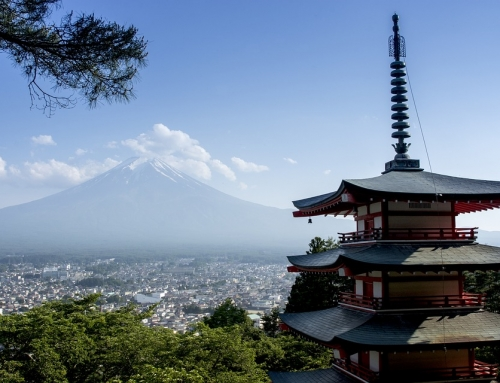 Japan: A success story in deploying Fuel Cell micro-Cogeneration